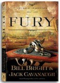Fury (#04 in Great Awakenings Series)