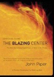 The Blazing Centre (Study Guide)