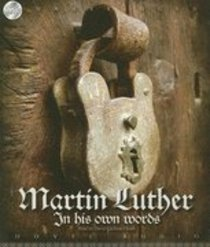 Martin Luther: In His Own Words (Unabridged, 2cds)