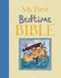 My First Bedtime Bible
