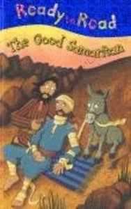 The Good Samaritan (Ready To Read Series)