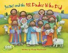 Jesus and the 12 Dudes Who Did (Godcounts Series)