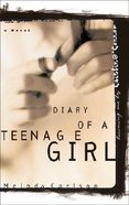 3 Pack in Slipcase (Diary Of A Teenage Girl: Caitlin Series)