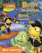 Buzby and the Grumble Bees (Incl CD) (Hermie And Friends Series)