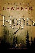 Hood (#01 in King Raven Trilogy Series)