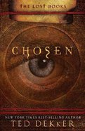 Chosen (#01 in The Lost Books Series)