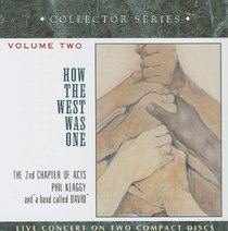 How the West Was One (Double Cd)