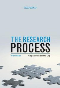 The Research Process (5th Edition)