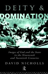 Deity and Domination: Images of God