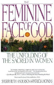 Feminine Face of God