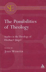 Possibilities of Theology