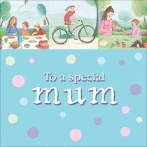 To a Special Mum
