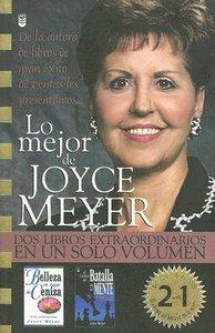 Lo Mejor De Joyce Meyer (The Best Of Joyce Meyer)