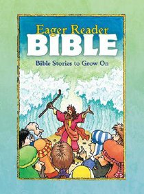The Eager Reader Bible