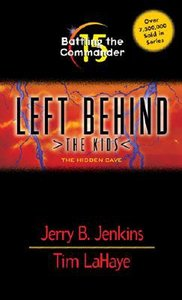 Battling the Commander (#15 in Left Behind The Kids Series)