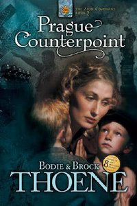 Prague Counterpoint (#2 in Zion Covenant Series)
