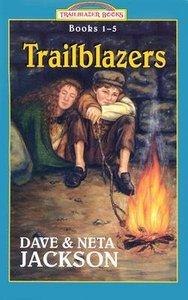 Trailblazers (Books 1-5) (Trailblazer Series)