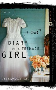 I Do (#05 in Diary Of A Teenage Girl: Caitlin Series)