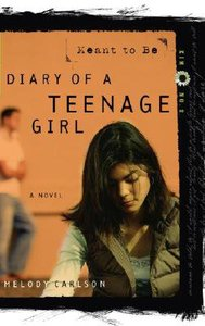 Meant to Be (#02 in Diary Of A Teenage Girl: Kim Series)