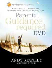 Parental Guidance Required (North Point Resources Series)