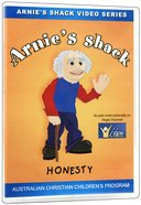 Arnies Shack #01: Honesty (#01 in Arnies Shack Dvd Series)