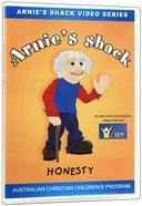 Arnies Shack #01: Honesty (#01 in Arnies Shack Dvd Series)