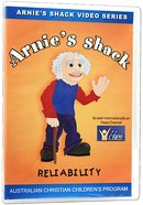 Arnies Shack #04: Reliability (#04 in Arnies Shack Dvd Series)