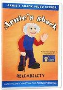 Arnies Shack #04: Reliability (#04 in Arnies Shack Dvd Series)