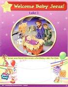 Dlc Kindergarten: Amazing N.T Heroes Ages 5-6 (Student) (Discipleland Kindergarten, Ages 5-6 Series)