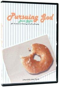 Pursuing God (2 Part Dvd)
