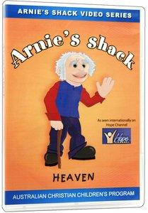 Arnies Shack #13: Heaven (#13 in Arnies Shack Dvd Series)