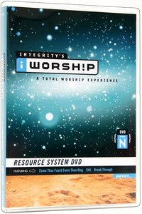 Iworship Volume N