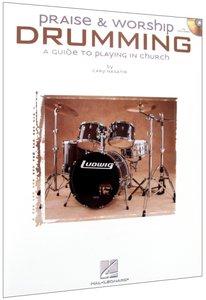 Praise & Worship Drumming