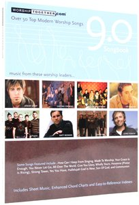 Worship Together Songbook 9.0