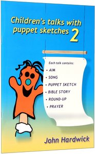 Childrens Talks With Puppet Sketches 2