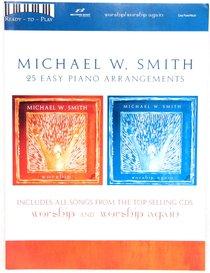 Worship & Worship Again Easy 2 Play Songbook