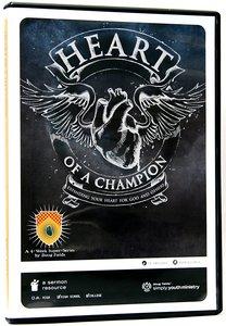 Super Series - Heart of a Champion DVD