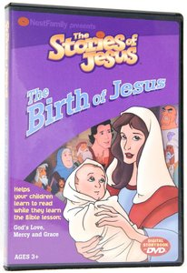The Birth of Jesus (Read-a-long, Sing-a-long Series)