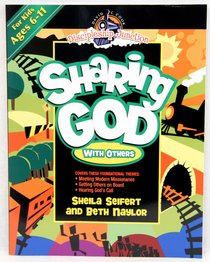 Sharing God With Others (Discipleship Junction Series)