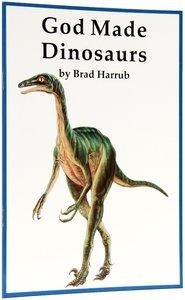 God Made Dinosaurs (A P Reader Series)