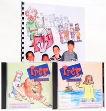 Prep Volume 3 & 4 (One Year Programme)