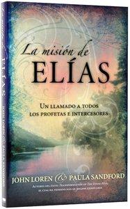 La Mision De Elias (The Elijah Task)