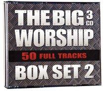 The Big Worship Box: Volume 2 (3 Cd Set)