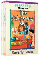 Cul-De-Sac Kids Collection #01 (Books 1-6) (Cul-de-sac Kids Series)
