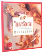 You Are Special (Max Lucados Wemmicks Series)