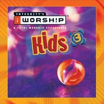 Iworship Kids 3