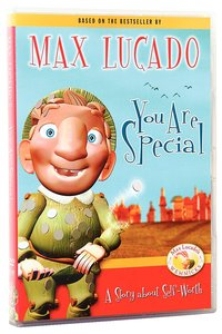 You Are Special (Wemmicks Collection Dvd Series)
