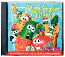 A Very Veggie Christmas (Veggie Tales Music Series)