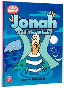 Jonah and the Whale (Lost Sheep Series)