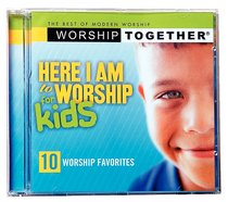 Worship Together: Here I Am to Worship For Kids 1